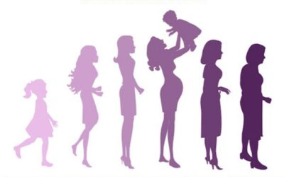Nevoi nutriționale, în 3 etape importante ale vieții femeii