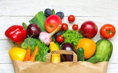 Care sunt condițiile optime de păstrare a legumelor și fructelor?