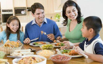 Ce stil parental de hrănire, te definește?