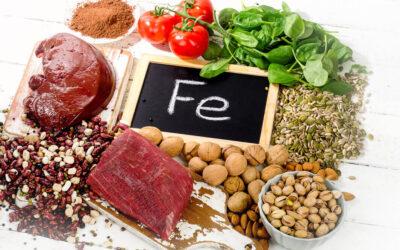 Cum poți preveni anemia prin deficit de fier?